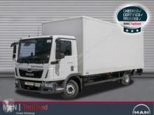 Camion MAN TGL 12.250 4X2 BL Klima AHK 3 Sitze LBW fourgon occasion