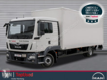 Camion MAN TGL 12.220 4X2 BL fourgon occasion