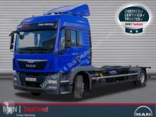 Camion MAN TGM 18.340 4X2 LL BDF telaio usato