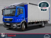 Camion MAN TGM 15.290 4X2 BL Schiebeplane ohne LBW savoyarde occasion