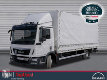 Camion MAN TGL 12.250 4X2 BL - Halbautomatik, 12 Gänge savoyarde occasion