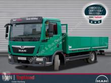 Camión MAN TGL 8.190 4X2 BL Pritsche offen caja abierta teleros usado