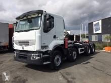 Камион мултилифт с кука Renault Premium Lander 430.32