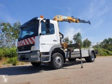 Mercedes Atego 1218 K truck used chassis