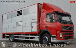 Camion transport animale Volvo FM 260