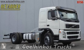 Used chassis truck Volvo FM 340