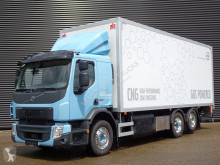 Camion fourgon occasion Volvo FE 320