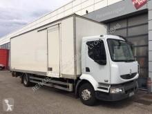 Camion fourgon polyfond occasion Renault Midlum 220.13 DXI