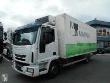Camion Iveco Eurocargo frigorific(a) mono-temperatură second-hand
