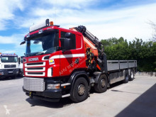 Scania LKW Pritsche