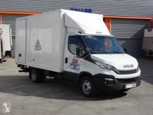 Camião Iveco Daily 35C15 furgão usado