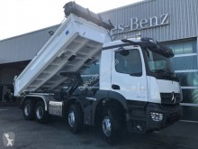 Mercedes two-way side tipper truck Arocs 3245 K
