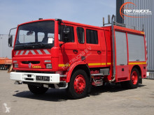 Camion pompiers Renault M210 Camiva feuerwehr fire brigade - brandweer - Rescue-Vehicle - 3.400 ltr. water tank- pomp