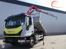 camion cassone Iveco