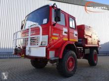 Renault 200 85.150 ti feuerwehr - fire brigade - brandweer - water tank camiva ccf 0 - expeditievoertuig truck used fire