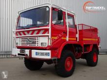 Camion pompieri usato Renault 85.150 feuerwehr - fire brigade - brandweer - water tank