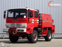 Camion pompiers occasion Renault Midliner