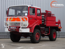 Camion Renault 85.150 Camiva feuerwehr - fire brigade - brandweer - 2.000 ltr. water tank pompiers occasion