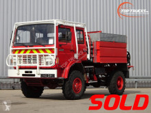 Used fire truck Renault 110-170