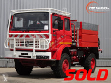 Camion Renault 110-170 pompiers occasion