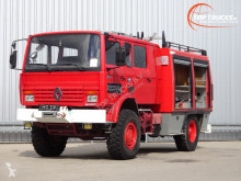 Camion Renault 13.S170 Sides FPT30 feuerwehr - fire brigade - brandweer - 3.000 ltr. watertank pompiers occasion