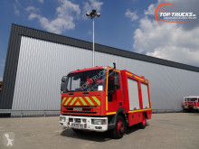Iveco fire truck Eurocargo