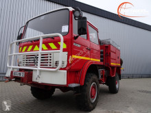 Camion Renault 110-150 pompiers occasion