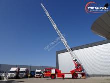 Camión plataforma elevadora Renault Midliner