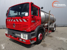 Camion Renault G270 tank Telma rem citerne occasion