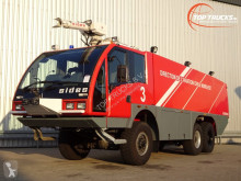 Camion Renault Thomas Sides VIM90 P25 VMA105 - Crashtender, Airport Fire Truck - 9.500 ltr. Water, 1.150 ltr. Foam pompiers occasion