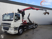 Used hook arm system truck DAF CF75