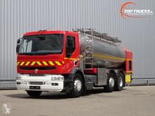 Vrachtwagen Renault Premium 370.26 tweedehands tank