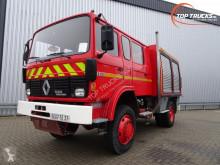 Camión bomberos Renault S170 fire brigade - brandweer - feuerwehr - watertank 2.500 ltr. - pomp!