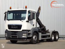 Camion polybenne occasion MAN TGS 28.400