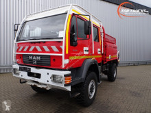 MAN fire truck LE 18.220