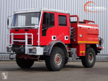 Camion Iveco Eurocargo pompiers occasion