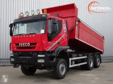 Iveco LKW Kipper/Mulde Trakker