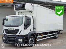 Camion frigorific(a) mono-temperatură second-hand Iveco Stralis