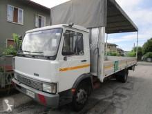 Camion savoyarde Iveco 109.14