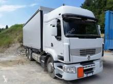 Camión Camion usado Renault Premium 460