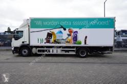 Volvo 310 truck used mono temperature refrigerated