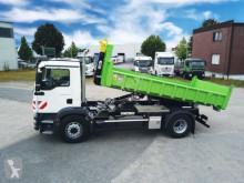 Camion multibenne MAN TGM 18.320 4x2 / Euro 6d HYVA Abroller