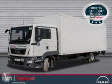 Camion fourgon MAN TGL 12.220 4X2 BL 1 BETT Klima AHK Standheizung