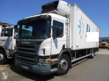 Camion Scania P 270 frigorific(a) multi-temperatură second-hand