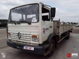 Camion Renault Midliner 130 fourgon occasion