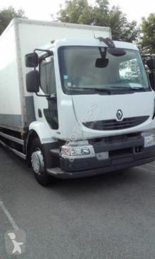 Renault Midlum 240 truck used box