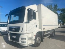 Camion MAN TGM 15.250 fourgon occasion