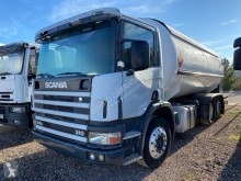 Scania P 310 truck used tanker