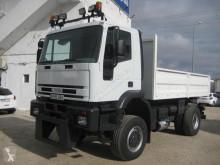 Camion benne Enrochement Iveco Eurotrakker 190E31