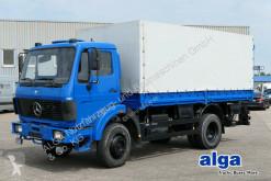 Camion Mercedes 1017 A/4x4/Allrad/LBW/Schalter/Blat savoyarde occasion